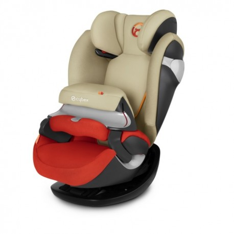 CYBEX FOTELIK PALLAS M AUTUMN GOLD