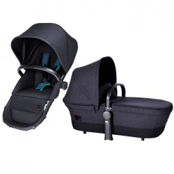 CYBEX PRIAM SIEDZISKO + GONDOLA LIGHT SEAT TRUE BLUE