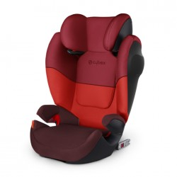 cybex fotelik solution m-fix sl