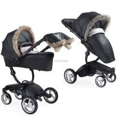 mima akcesoria zimowe do wózka mima xari/kobi
