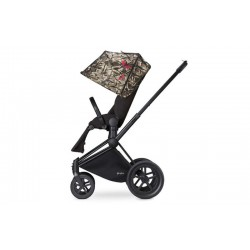 CYBEX WÓZEK SPACEROWY PRIAM BUTTERFLY COLLECTION
