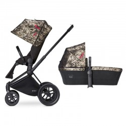 cybex wózek priam 2w1 butterfly collection