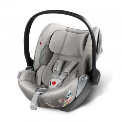 CYBEX FOTELIK CLOUD Q KOI COLLECTION