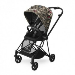 cybex wózek spacerowy mios butterfly collection