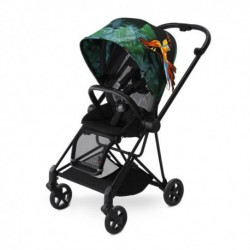 cybex wózek spacerowy mios birds of paradise