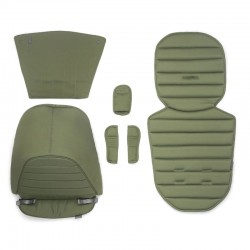BRITAX & ROMER COLOR PACK DO WÓZKA AFFINITY CACTUS GREEN