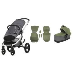 britax & romer wózek affinity 2w1