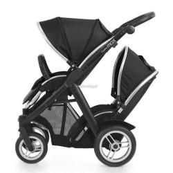 babystyle zestaw kolorystyczny do dodatkowego siedzika wózka oyster max