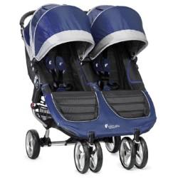 baby jogger wózek city mini podwójny