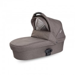 X-LANDER GONDOLA X-PRAM LIGHT EVENING GREY