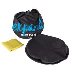 X-LANDER X-CLEAN POKROWCE NA KOŁA
