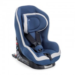 CHICCO FOTELIK GO-ONE ISOFIX BLUE