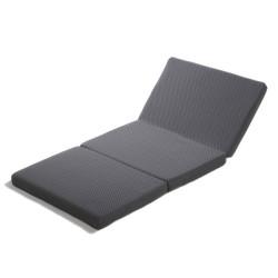 fiki miki materac do łóżeczka turystycznego mrr1 120x60