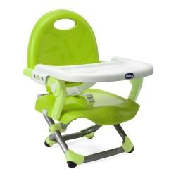 chicco przenośne krzesełko do karmienia pocket snack