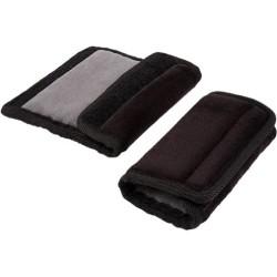 diono ochraniacz na pasy soft wrap (black)