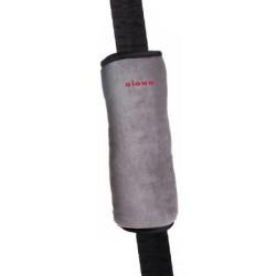 diono poduszka na pas bezpieczeństwa seatbelt pillow grey