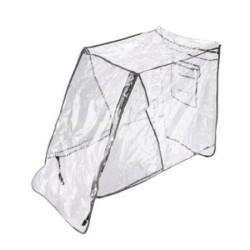 diono folia przeciwdeszczowa stroller rain cover