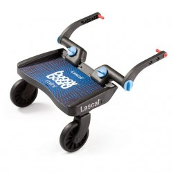 LASCAL DOSTAWKA BUGGYBOARD MINI BLUE LABEL