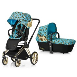 CYBEX WÓZEK PRIAM JEREMY SCOTT CHERUBS 2W1