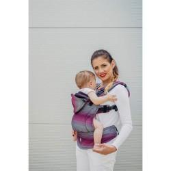 lennylamb nosidełko ergonomiczne inspiracja rozmiar toddler
