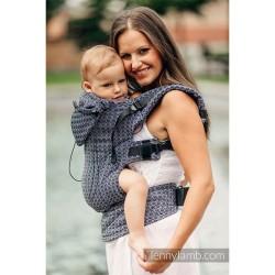 lennylamb nosidełko ergonomiczne little love harmonia rozmiar baby