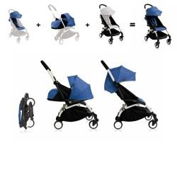 babyzen wózek yoyo+ 2w1