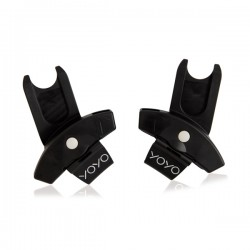 babyzen adaptery do fotelika samochodowego do wózka yoyo+
