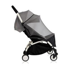babyzen moskitiera do siedziska wózka babyzen yoyo+/2 6+