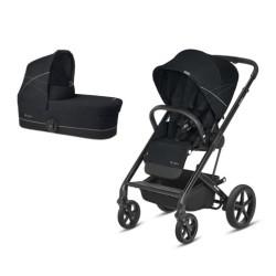 cybex wózek balios s + gondola s 2w1