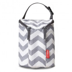 SKIP HOP TERMOTORBA GRAB AND GO CHEVRON