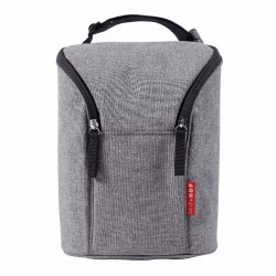 SKIP HOP TERMOTORBA GRAB AND GO HEATHER GREY