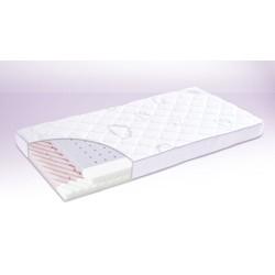 traumeland materac do łóżeczka gwiazda polarna 70x140