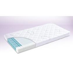traumeland materac do łóżeczka chmurka 70x140