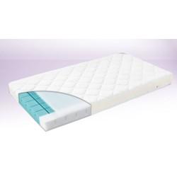 traumeland materac do łóżeczka powiew wiosny 60x120