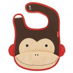 skip hop śliniak zoo małpa