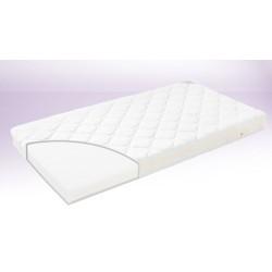traumeland materac do łóżeczka anielskie włosy 70x140
