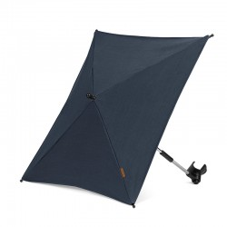 MUTSY PARASOL DO WÓZKA NIO ADVENTURE MIDNIGHT BLUE