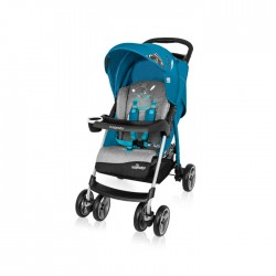BABY DESIGN WÓZEK WALKER LITE 05