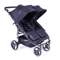 BABY MONSTER EASY TWIN 3.0S + GONDOLA PRAWA I LEWA