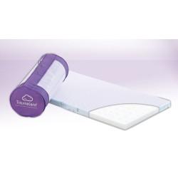 traumeland materac air do łóżeczka turystycznego 60x120