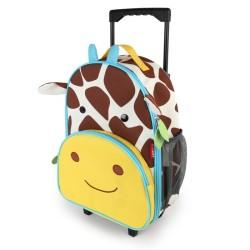 skip hop walizka zoo żyrafa