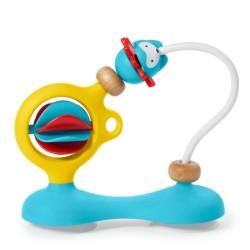 skip hop zabawka na krzesełko do karmienia e & m
