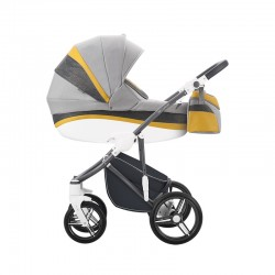 bebetto wózek murano 2w1