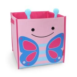 skip hop pudełko zoo jumbo motyl
