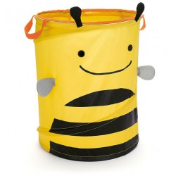 skip hop kosz zoo pszczoła