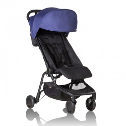 mountain buggy wózek nano