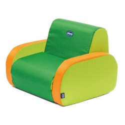 CHICCO FOTELIK TWIST 3W1 SUMMER GREEN