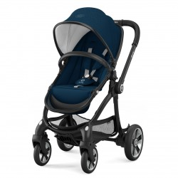 KIDDY WÓZEK EVOSTAR MOUNTAIN BLUE
