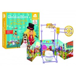 GOLDIE BLOX- SKOKI DO WODY