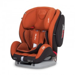 EASY GO FOTELIK NINO ISOFIX COPPER